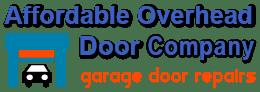 Affordable Garage Door Repair | Valley Springs | 209-763-5534